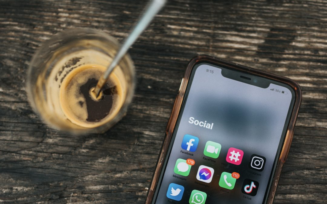 Making The Most of Trade Show Social Media